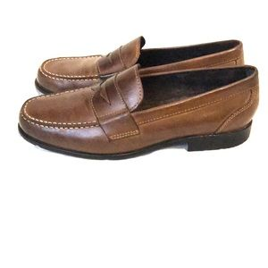 Rockport Walkability Loafers Men's Size 9.5
